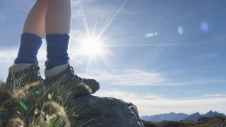 Choosing the best hiking socks for your adventures will keep your feet warm, comfortable and dry, no matter the conditions or terrain