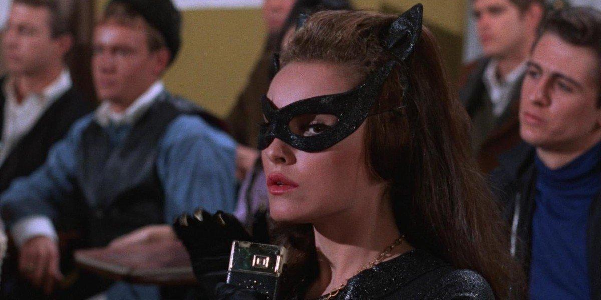 Julie Newmar - Batman