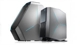 Alienware's desktop PCs - is the 2019 lineup worth the price
