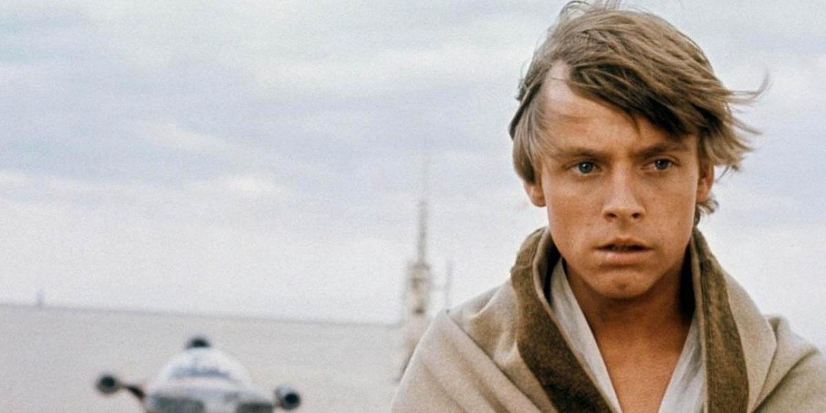 Watch Mark Hamill's Hilarious Reaction To His Original Star Wars Audition