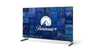 Streaming service: Paramount+