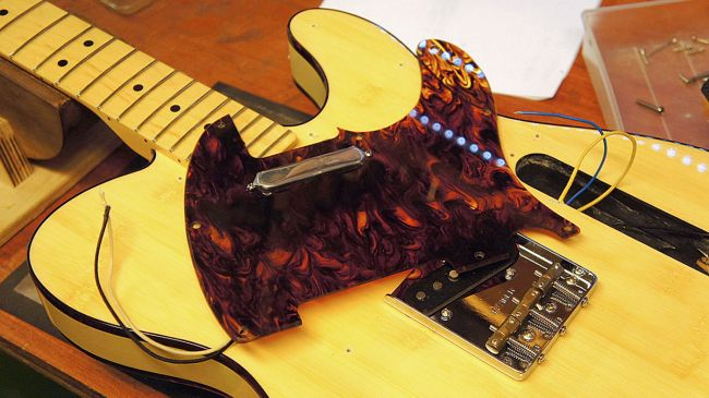 7 guitar projects to try on World Guitar Day