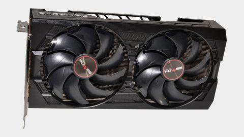 Sapphire Radeon RX 5500 XT 8GB Pulse