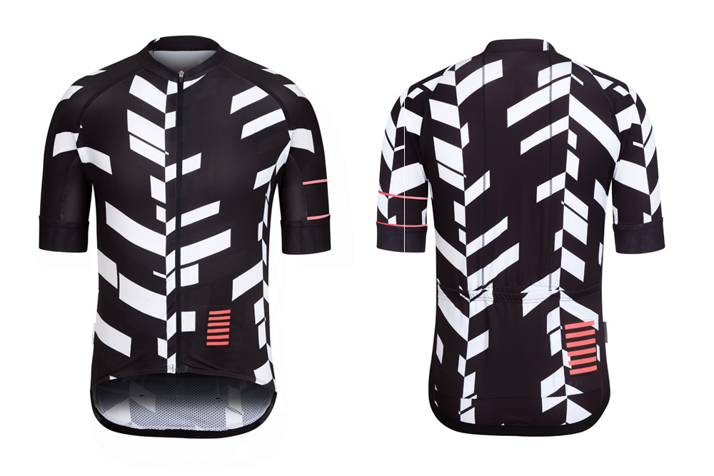 Rapha launches new  Data Print  clothing - Cycling Weekly 84527a667