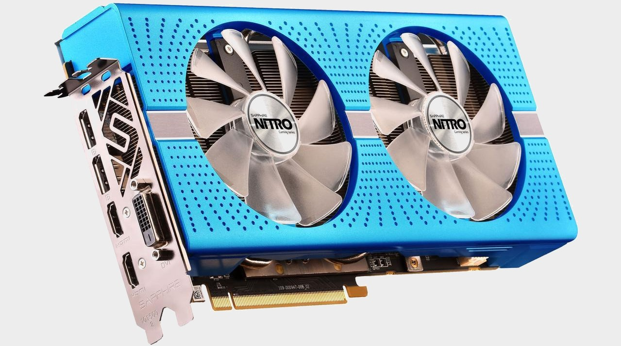 Sapphire's Radeon RX 590 has dropped to $220 on Newegg | PC Gamer