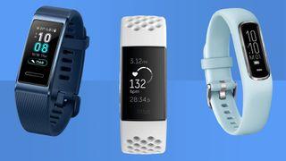 Best Waterproof Fitness Tracker 2021 Best waterproof fitness trackers 2020: bands you can wear in the