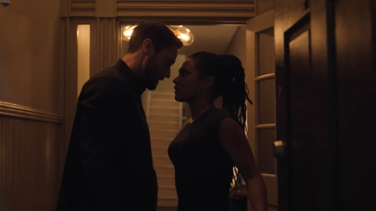 Why New Amsterdam's Max And Helen Surprise Probably Shouldn't Worry Fans Too Much