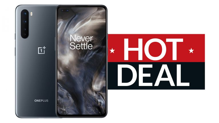 OnePlus Nord phone deals