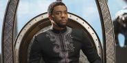 Robert Downey Jr. Shares Final Memory Of Chadwick Boseman From Infinity War