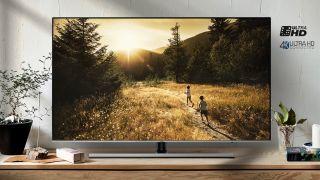 Samsung NU8000 (UN55NU8000, UE55NU8000) review   TechRadar