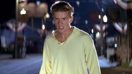 I Know What You Did Last Summer's Ryan Phillippe Reacts To The New TV Series