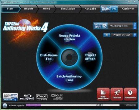 TMPGEnc DVD Author 4 Review - Pros, Cons and Verdict | Top Ten Reviews