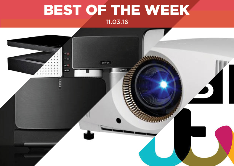 Best of the Week: BBC and ITV streaming service, Sony 4K HDR