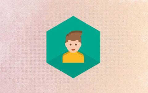 Kaspersky Safe Kids logo