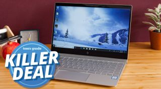 HP Envy 13t laptop