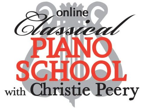 The Online Piano School with Christie Peery Review - Pros
