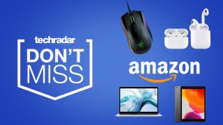 The Best Amazon Sales This Week Cheap 4k Tvs Laptops Ipads And Airpods Deals Available In The Us And Uk Techradar