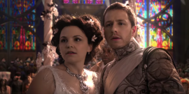 Once Upon A Time Creators Get New Disney Fairytale TV Show