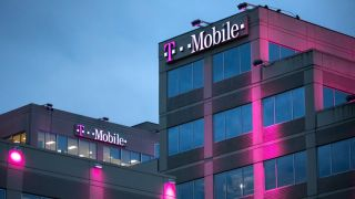 The headquarters of T-Mobile USA in Bellevue, Washington.