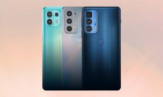 Motorola Edge 20 release date, price, specs, 5G and more