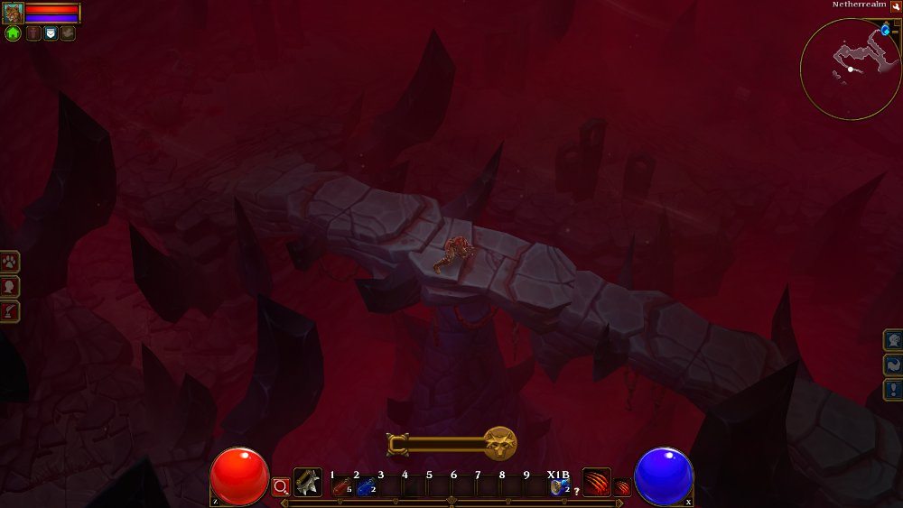 Torchlight 2 Editor Arrives With New Content #26204