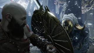 «God of War: Ragnarök»