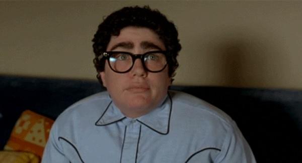 Chris Farley Glasses