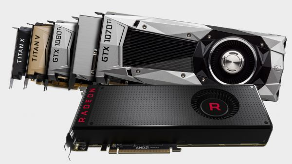 GPU hierarchy 2020: Ranking the graphics cards you can buy