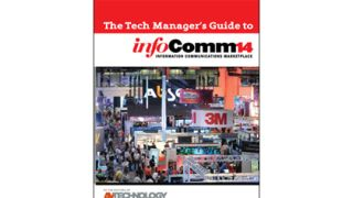 The Technology Manager's Guide to Infocomm14