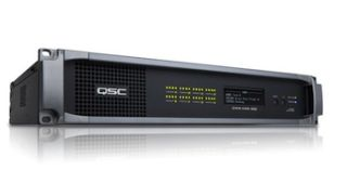 QSC Reveals Next Gen Q-Sys Products