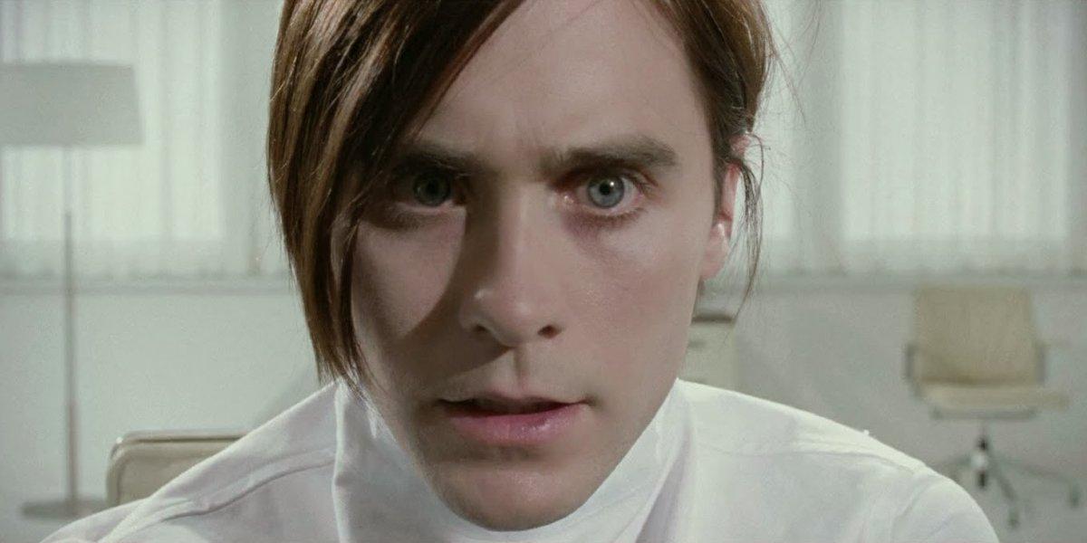 Jared Leto in Mr. Nobody
