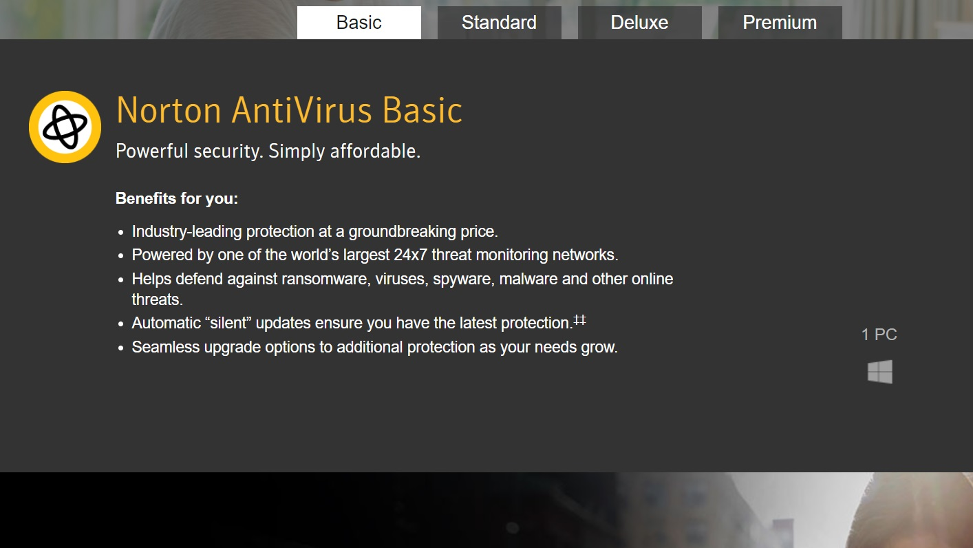Norton Antivirus Software Review Easy On The Pc Tom S Hardware Tom S Hardware