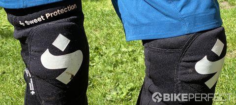 Sweet Protection Bearsuit kneepads