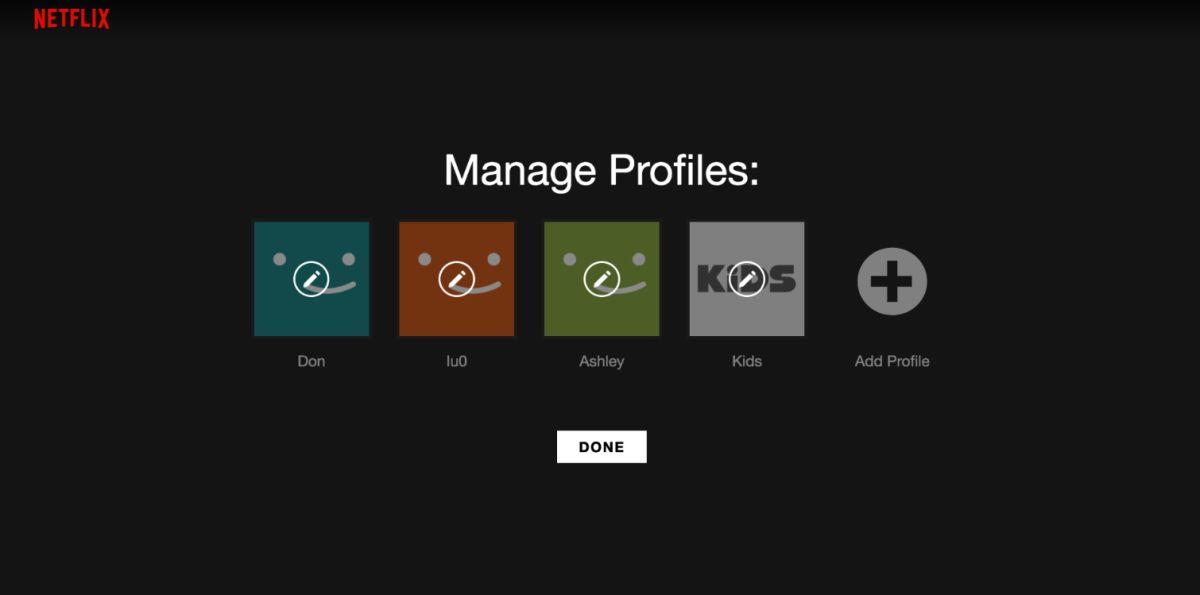 How to Set Up Netflix Parental Controls | Tom's Guide