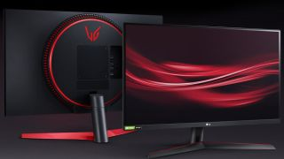 You can enable G-Sync on this 27-inch FreeSync Premium monitor for just $297