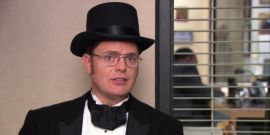 The Office: What Happened With The Farm, Dwight's Spinoff Series