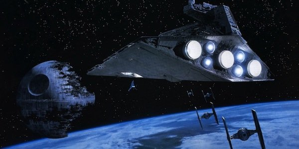 Why The Empire Is Still Strong After Return Of The Jedi