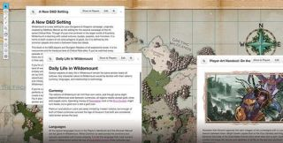 How to play Dungeons & Dragons online with Roll20
