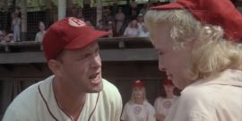 Amazon's A League Of Their Own Series Landed An A+ Choice To Fill Tom Hanks' Cleats