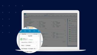RingCentral Salesforce Integration