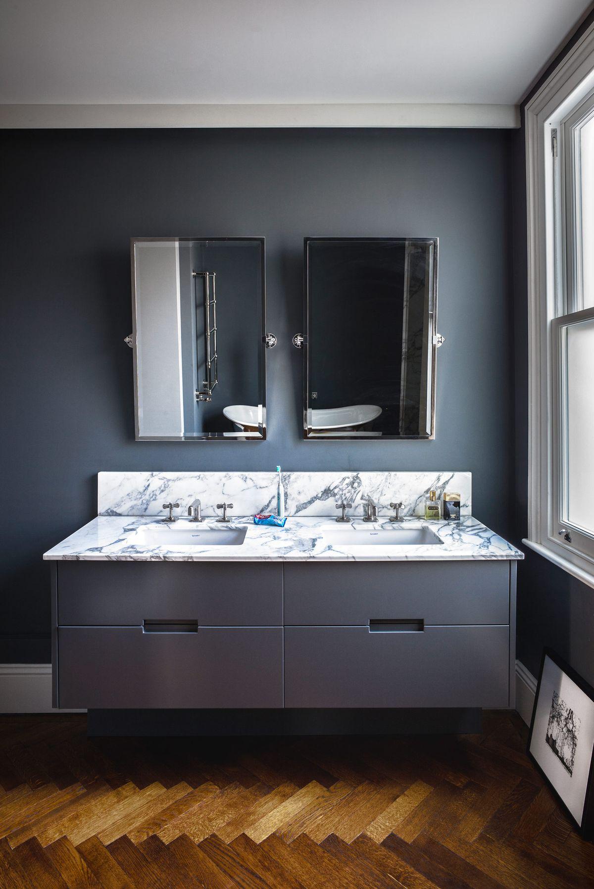 Grey Bathroom Ideas 19 Grey Bathroom Schemes That Inspire Livingetc