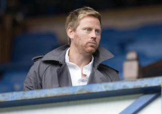 Soccer – Scottish Championship – Rangers v Heart of Midlothian – Ibrox Stadium