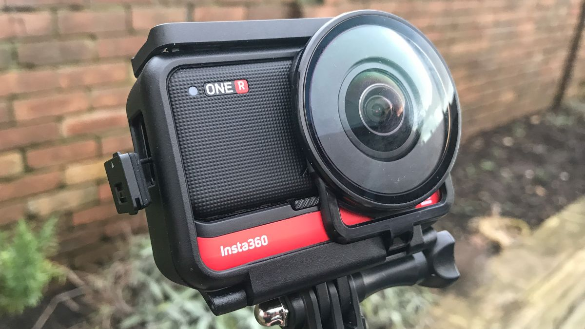 Insta360 ONE R Twin Edition review