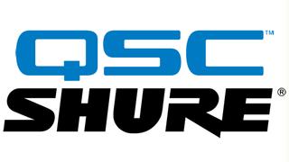 QSC, Shure Expand Microflex Q-SYS Integration