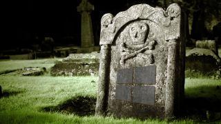 Windows 10's grave