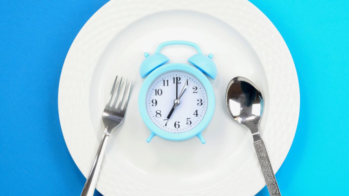 Why the 5:2 Diet is the ultimate intermittent fasting plan