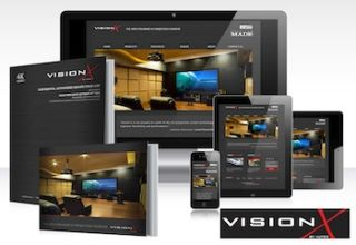 Vutec Completes Expansion of Luxury Brand Vision X