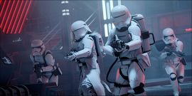 Star Wars: Battlefront II Roadmap Details New Modes, New Characters Coming This Year