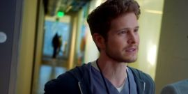 Gilmore Girls' Matt Czuchry Is Dr. Beast Mode In New Trailer For New Show The Resident