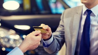 Best Business Credit Cards >> The Best Business Credit Cards In October 2019 Techradar